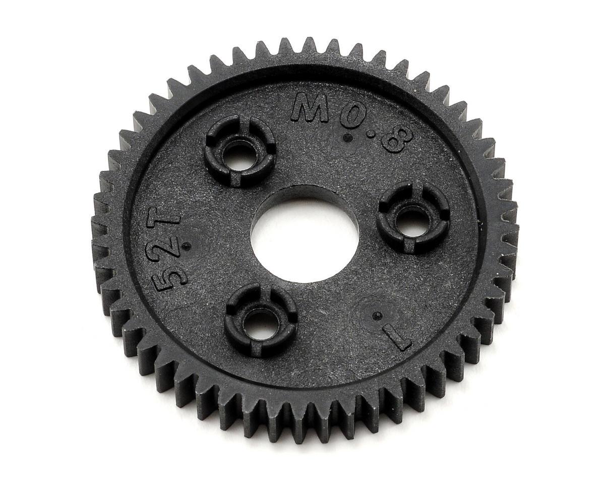 Traxxas .8 Mod Spur Gear (52T) (Slash 4x4)