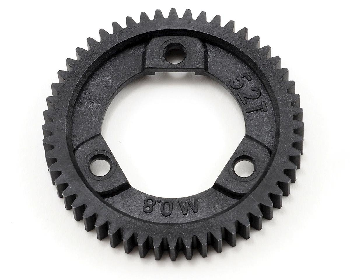 Traxxas 32P Center Differential Spur Gear (52T)