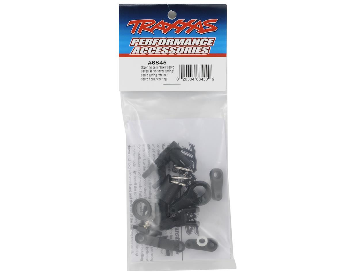 Traxxas Steering Bellcrank Set