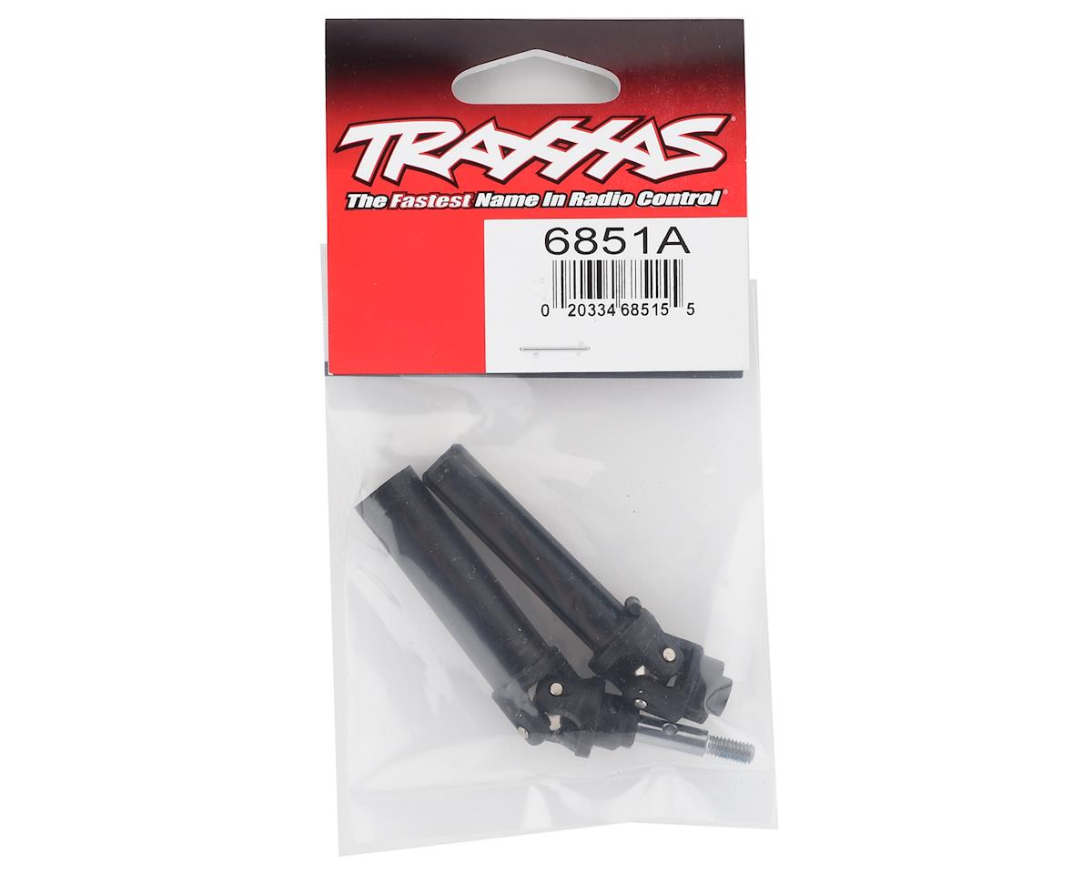 Traxxas Rustler 4X4 Front Extreme Heavy Duty Driveshaft Assembly