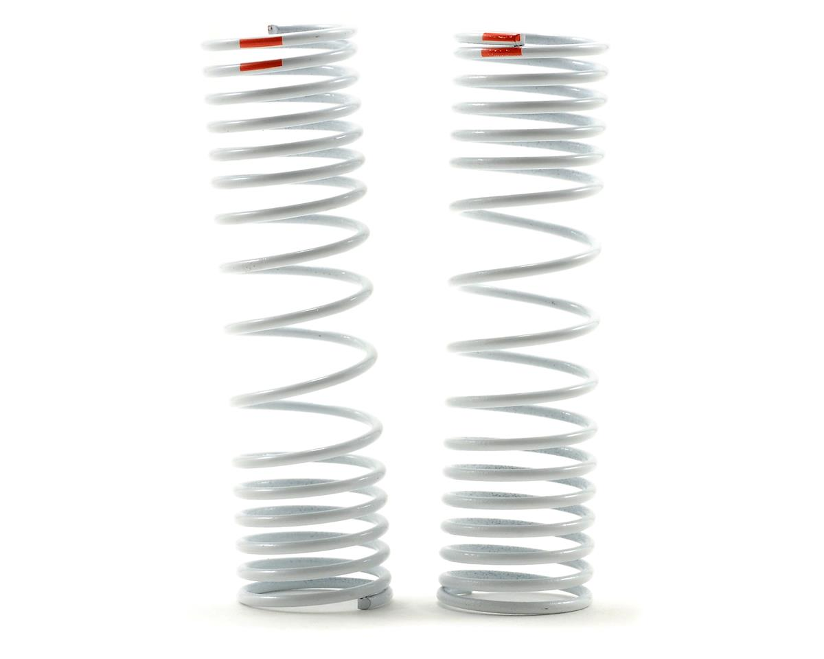 Progressive Rate Rear Shock Springs (Orange) (2) by Traxxas