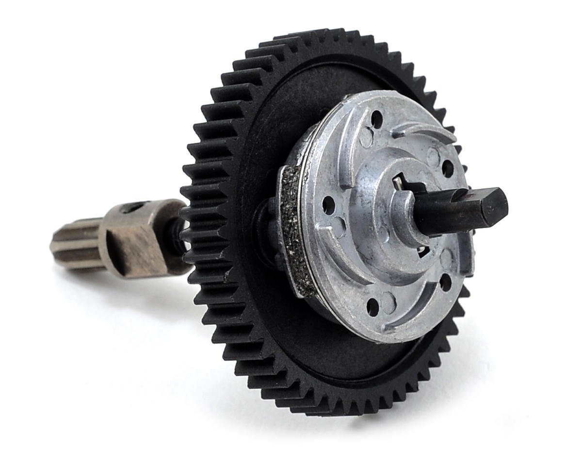 Traxxas Slash 4x4 Ultimate Complete Slipper Clutch