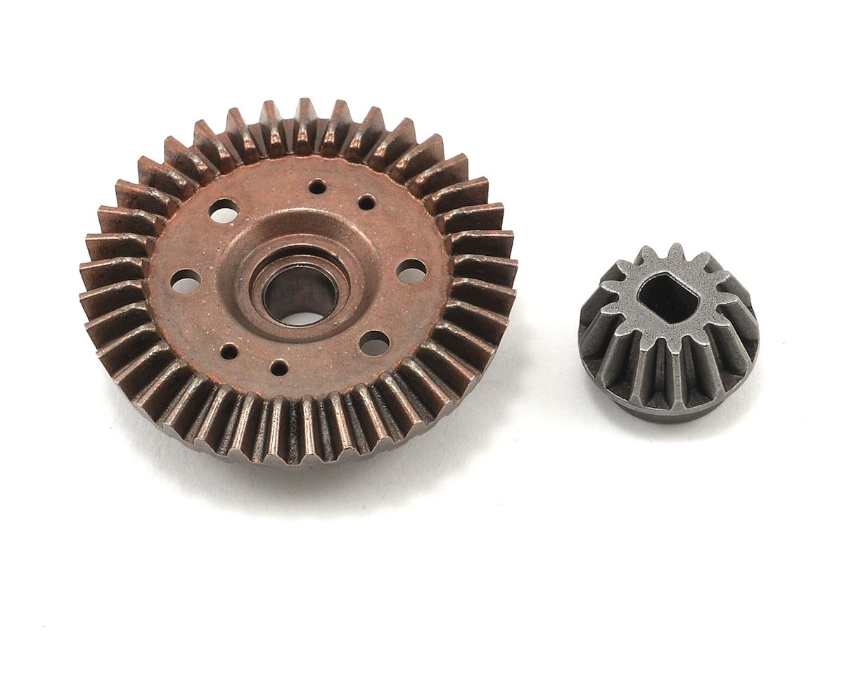 Rear Ring & Pinion Gear Set by Traxxas