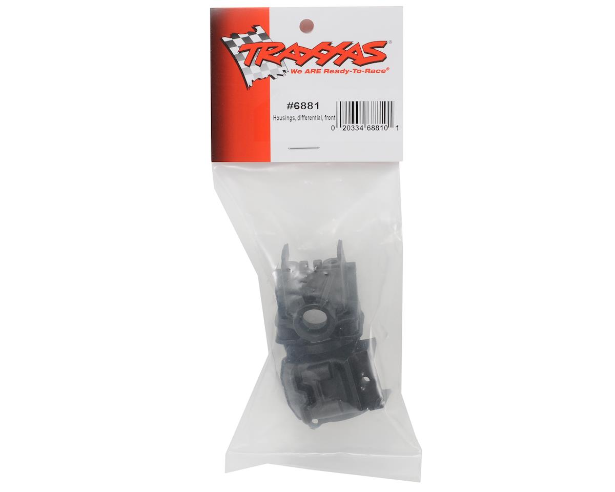 Image 2 for Traxxas Front Differential Housing