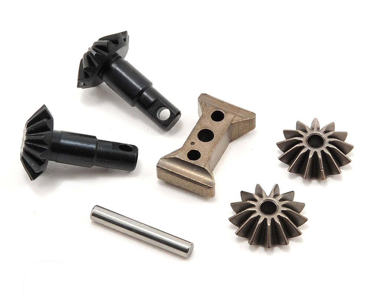 Traxxas Telluride 4x4 Differential Gear Set