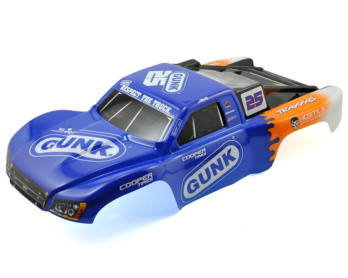 Traxxas Slash Arie Luyendyk Jr. Body