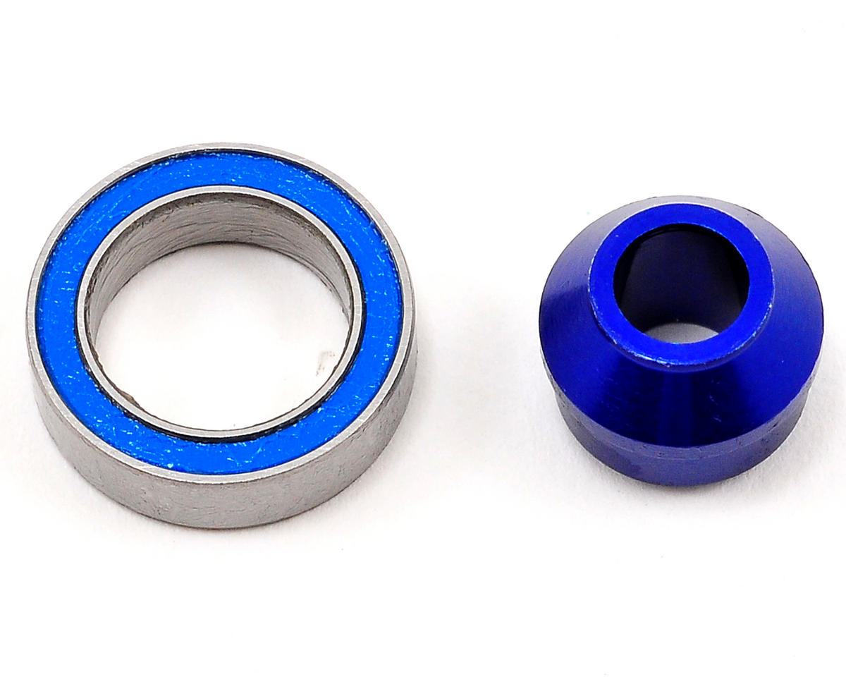 Aluminum Slipper Shaft Bearing Adapter w/Bearing by Traxxas