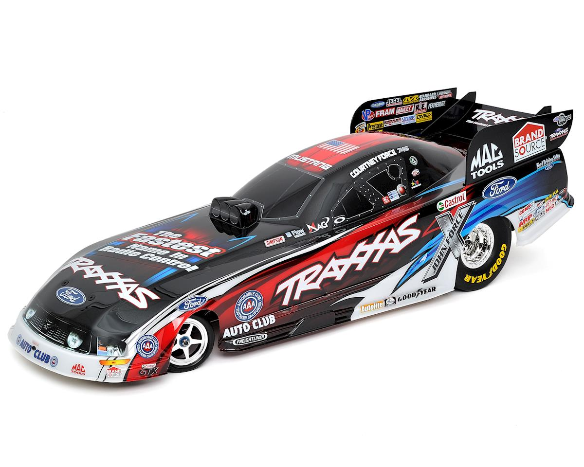 Traxxas NHRA 1/8th Electric RTR Funny Car