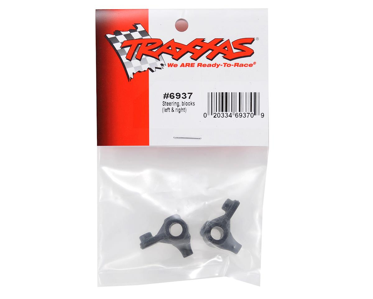 Steering Block Set by Traxxas
