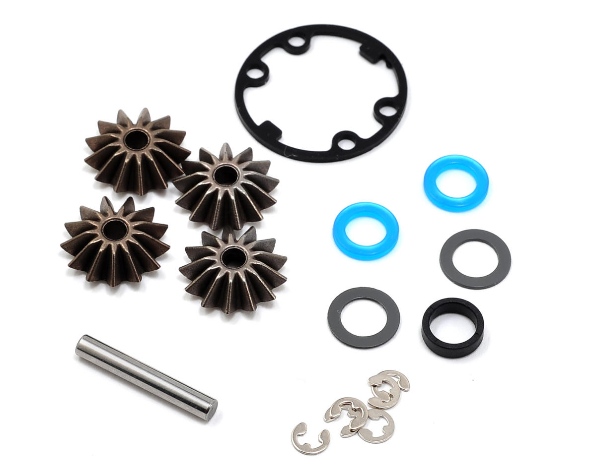 Traxxas 1/8 Funny Car Differential Gear Set