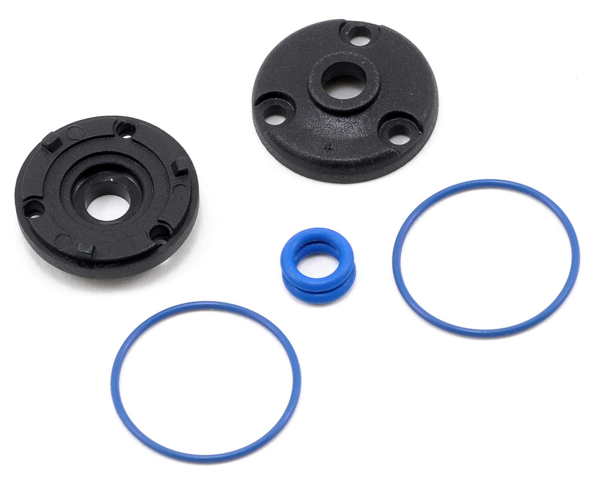 Center Differential Rebuild Kit by Traxxas