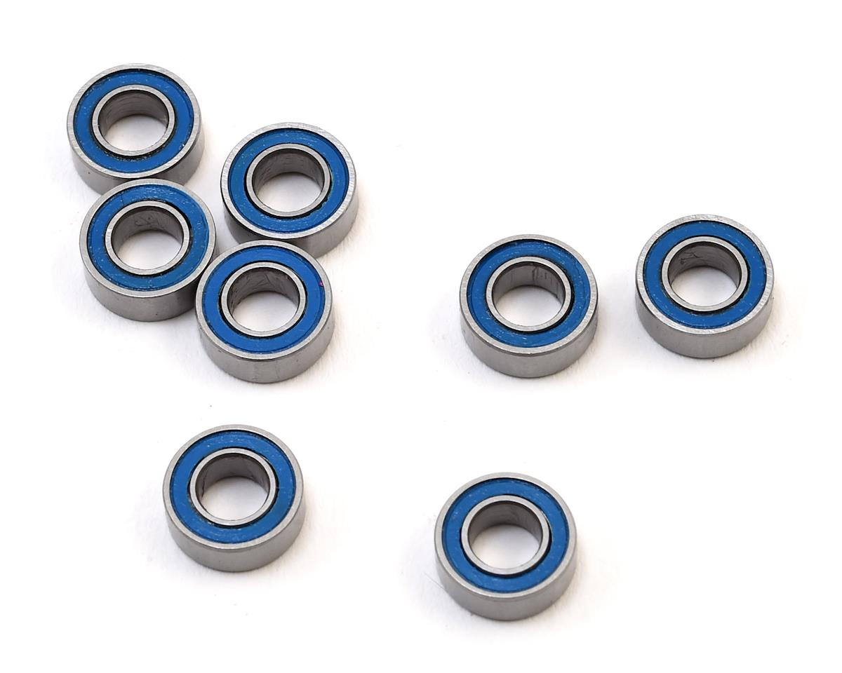 Traxxas 4x8x3mm Sealed Ball Bearings (8)
