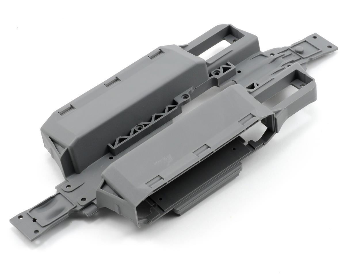Traxxas 1/16 E-Revo/Slash Chassis