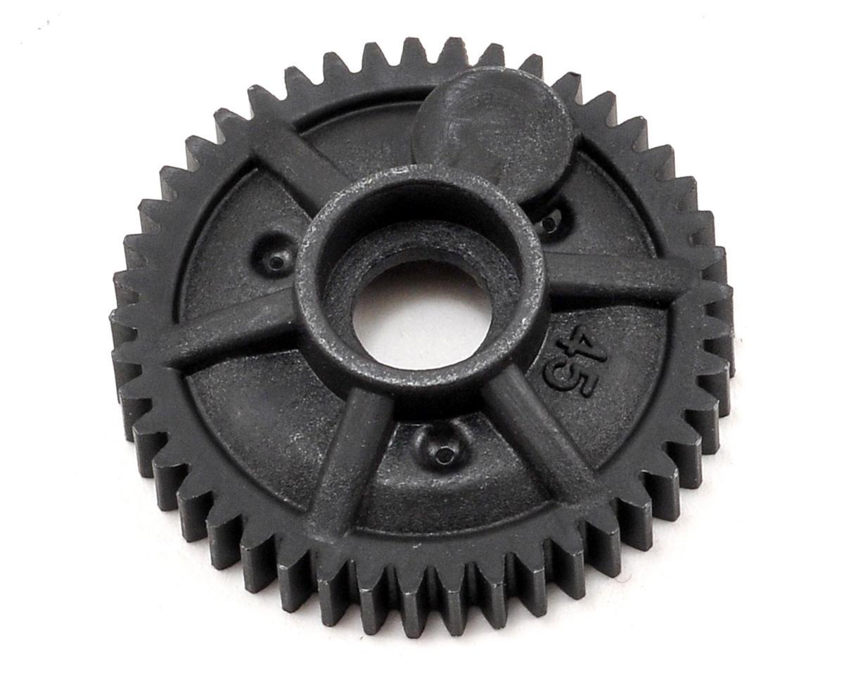 48P Spur Gear (45T) by Traxxas