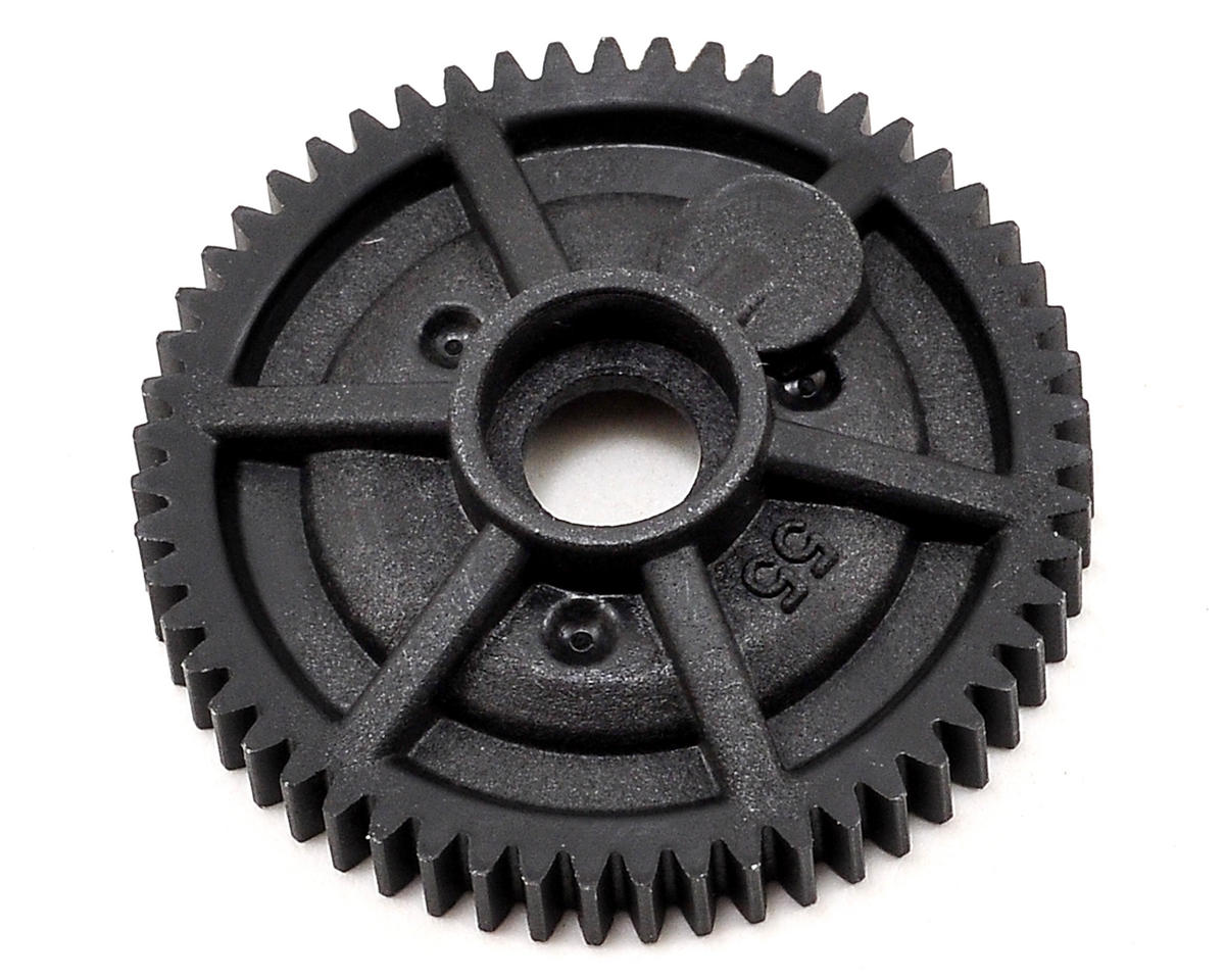 48P Spur Gear (55T) by Traxxas