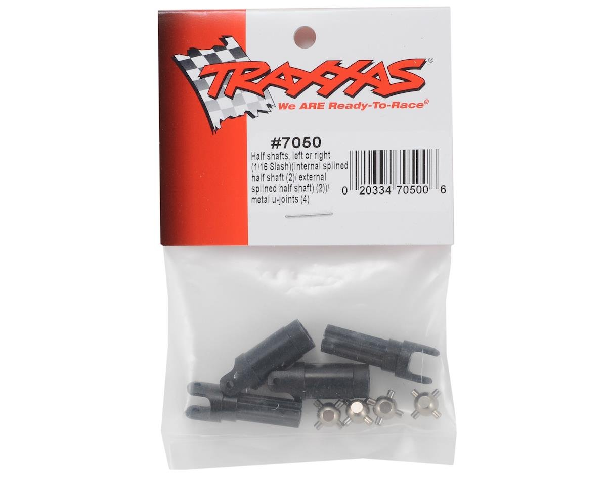 Traxxas Half Shaft Set (2) (Left or Right)