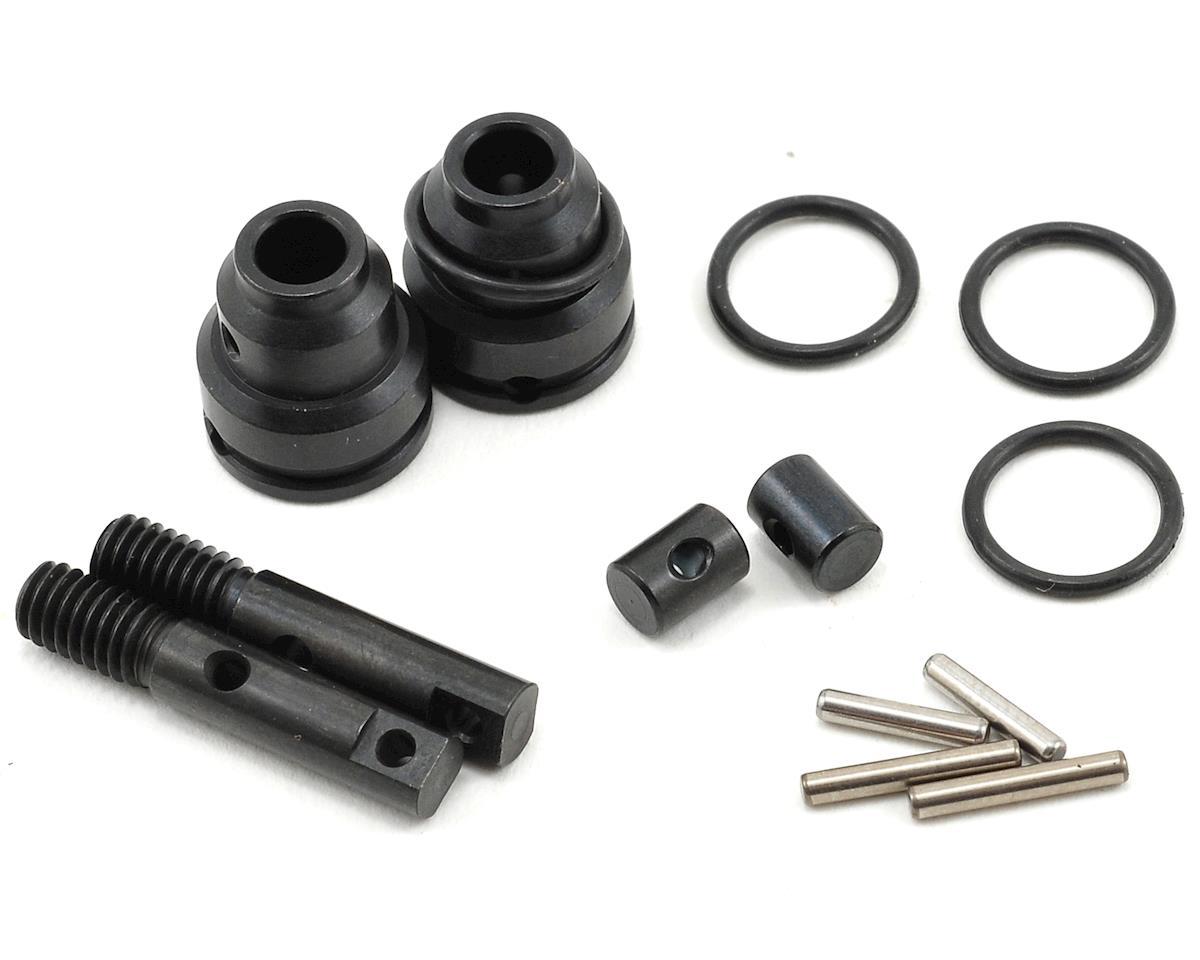 Steel Driveshaft Rebuild Kit by Traxxas