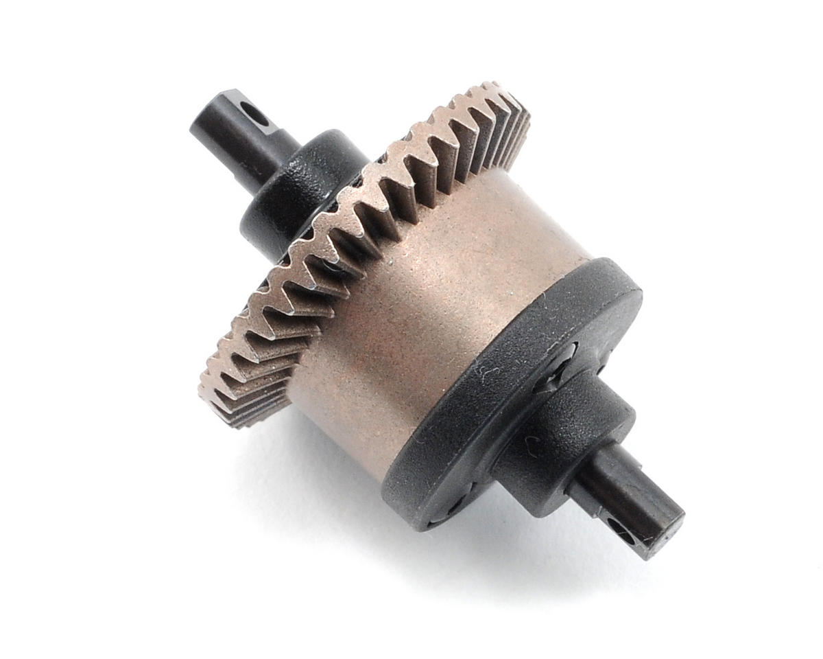 Complete Differential Assembly by Traxxas
