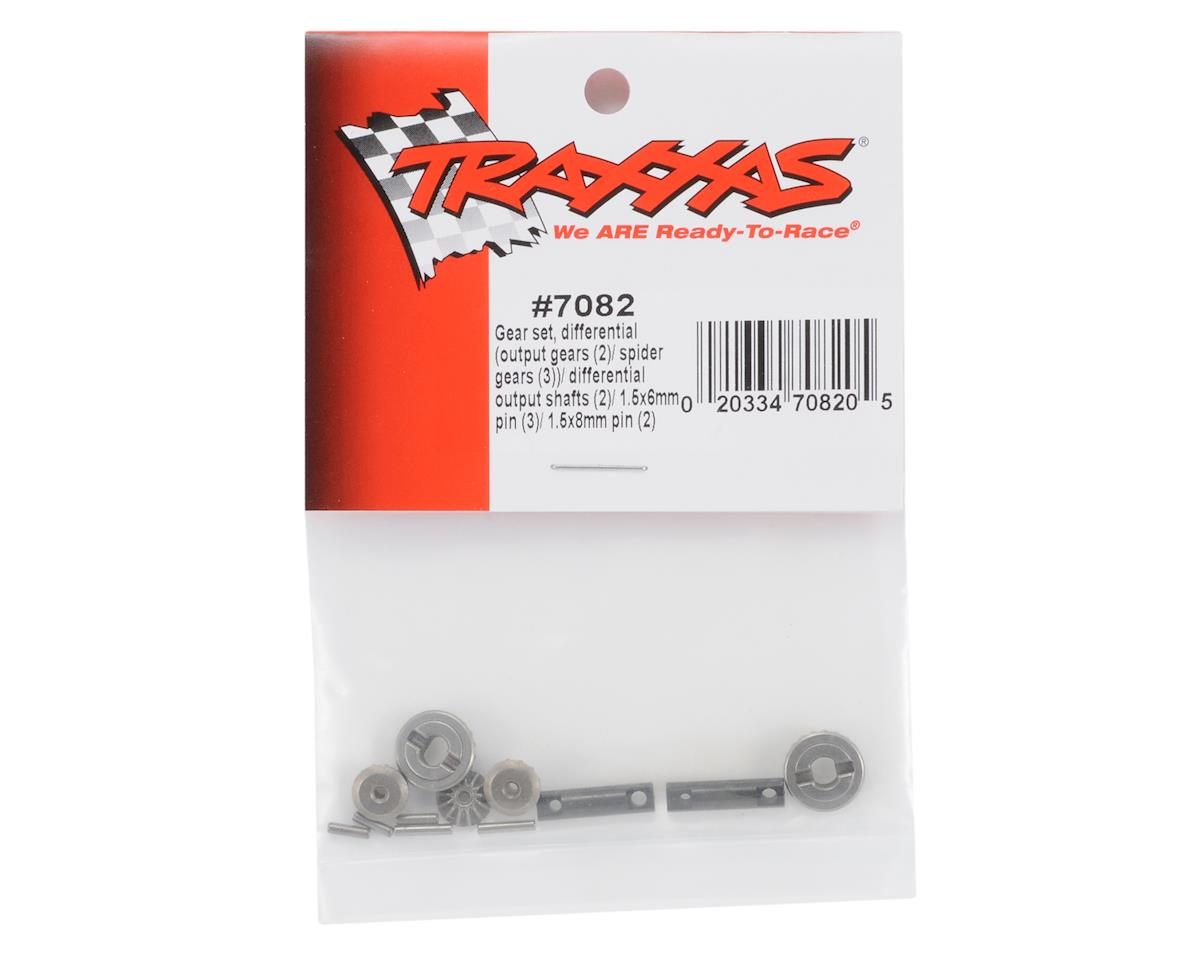 Differential Gear Set by Traxxas