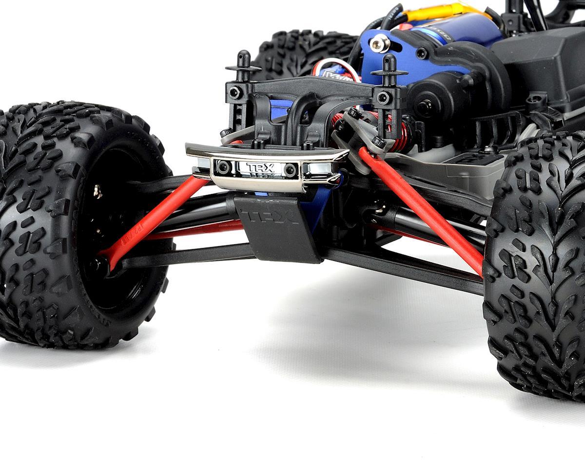 Traxxas E-Revo VXL 1/16 4WD Brushless RTR Truck (Black)