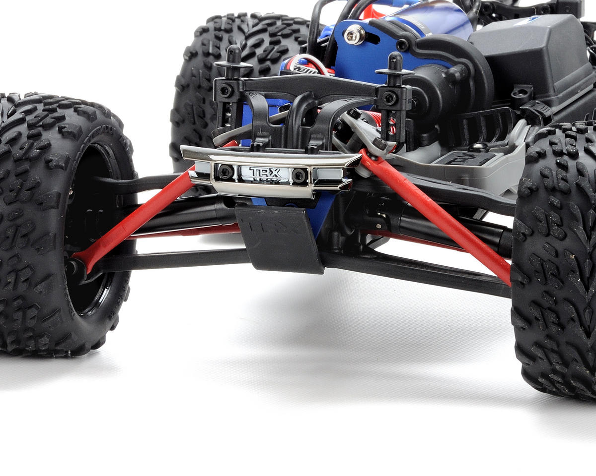 Image 3 for Traxxas 1/16 E-Revo VXL 4WD Brushless Truck (w/Battery & Wall Charger)