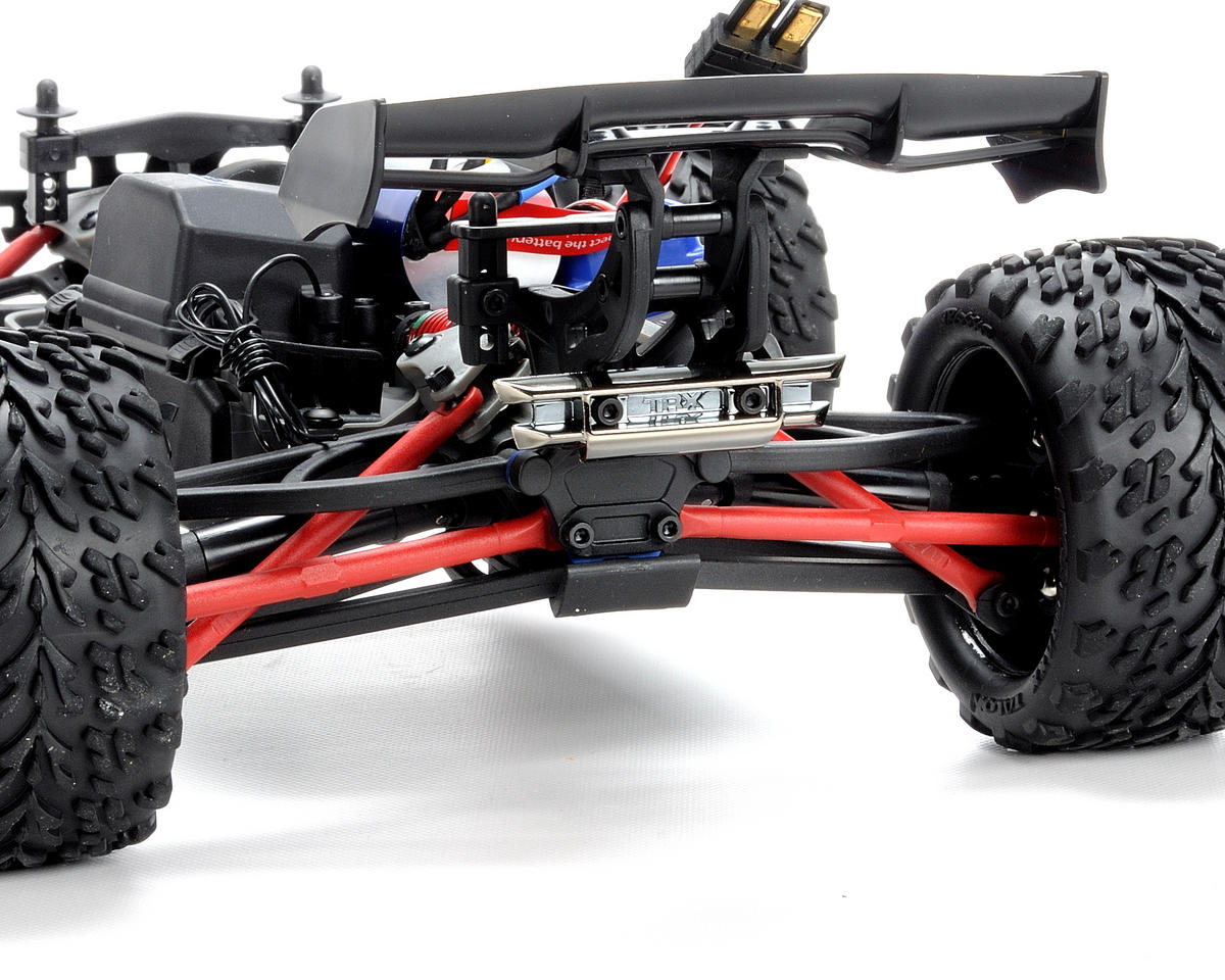 Image 4 for Traxxas 1/16 E-Revo VXL 4WD Brushless Truck (w/Battery & Wall Charger)