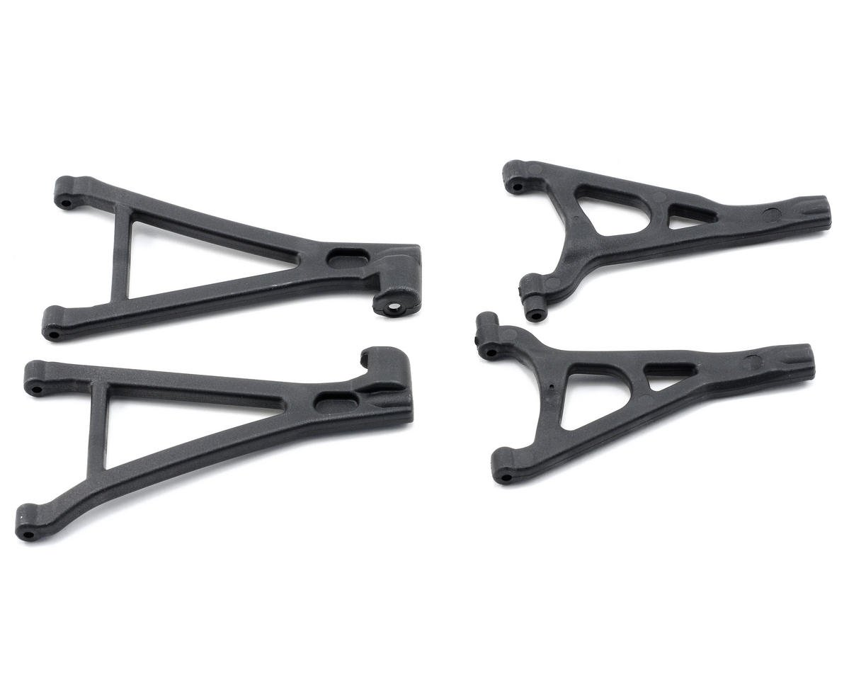 Traxxas 1/16 Summit Front Suspension Arm Set