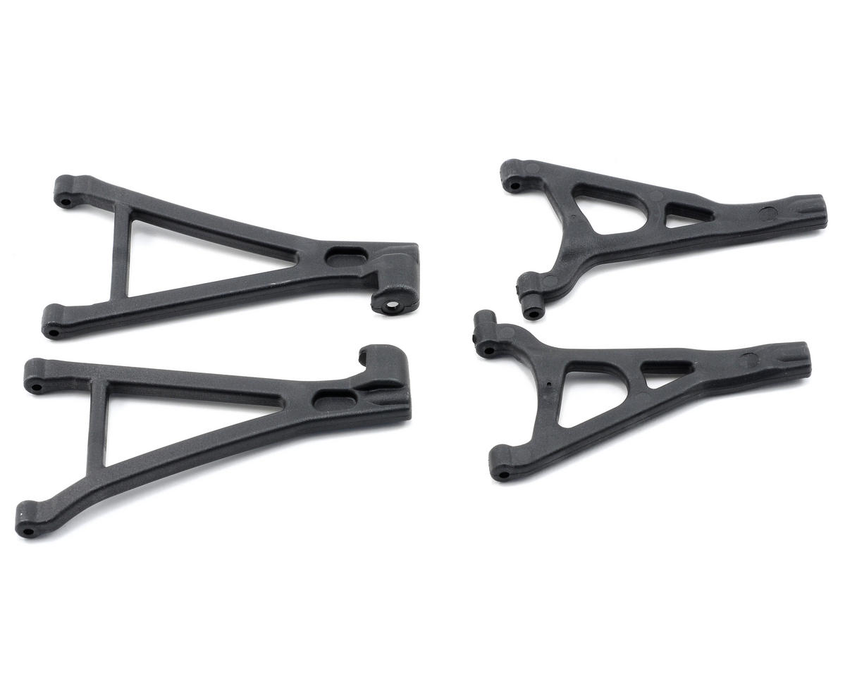Traxxas 1/16 E-Revo Front Suspension Arm Set