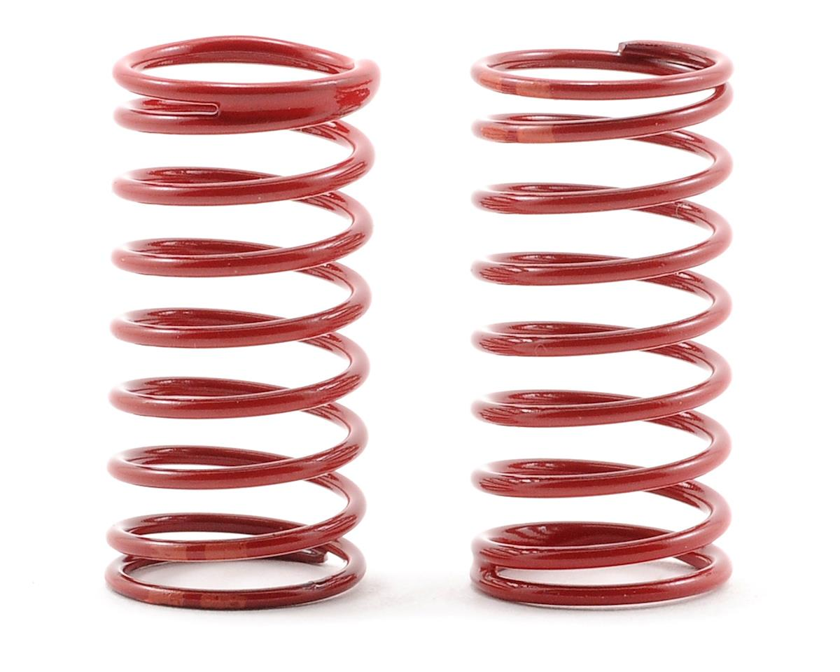 Traxxas GTR Shock Spring Set (Double Orange - 0.82) (2) (1/16 Slash)