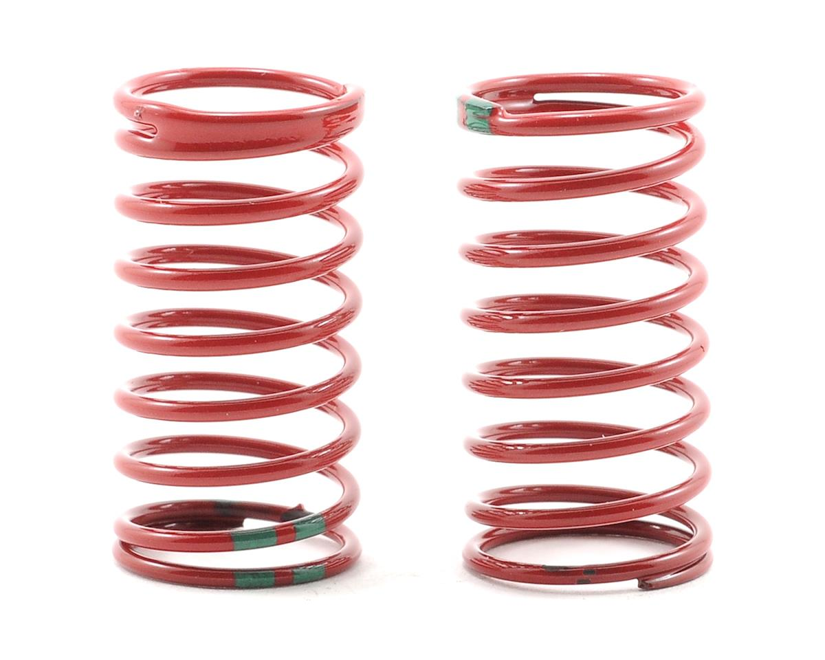 Traxxas GTR Shock Spring Set (Double Green - 0.88) (2) (1/16 Slash)