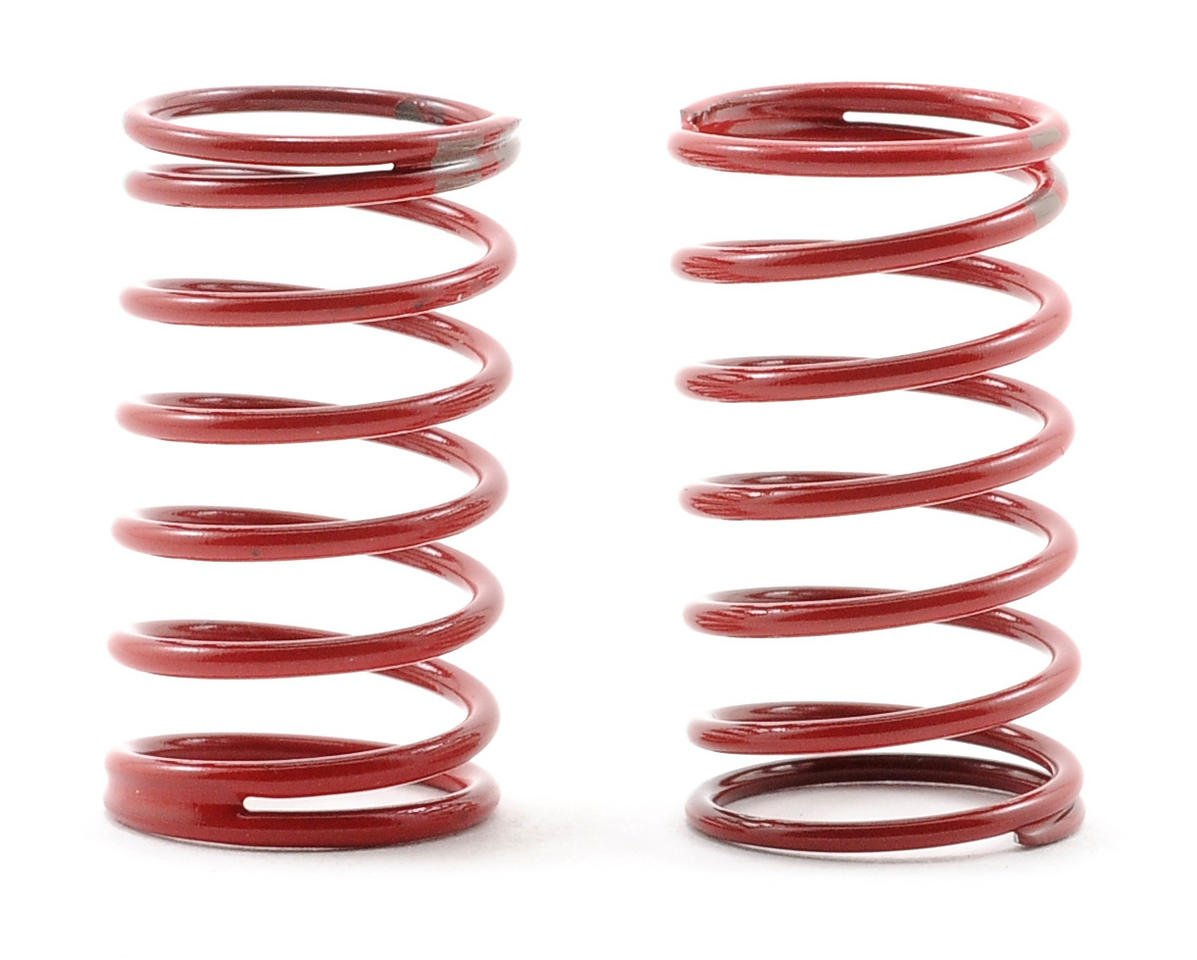 Shock Spring Set (2) (Double Tan - GTR 0.94) by Traxxas