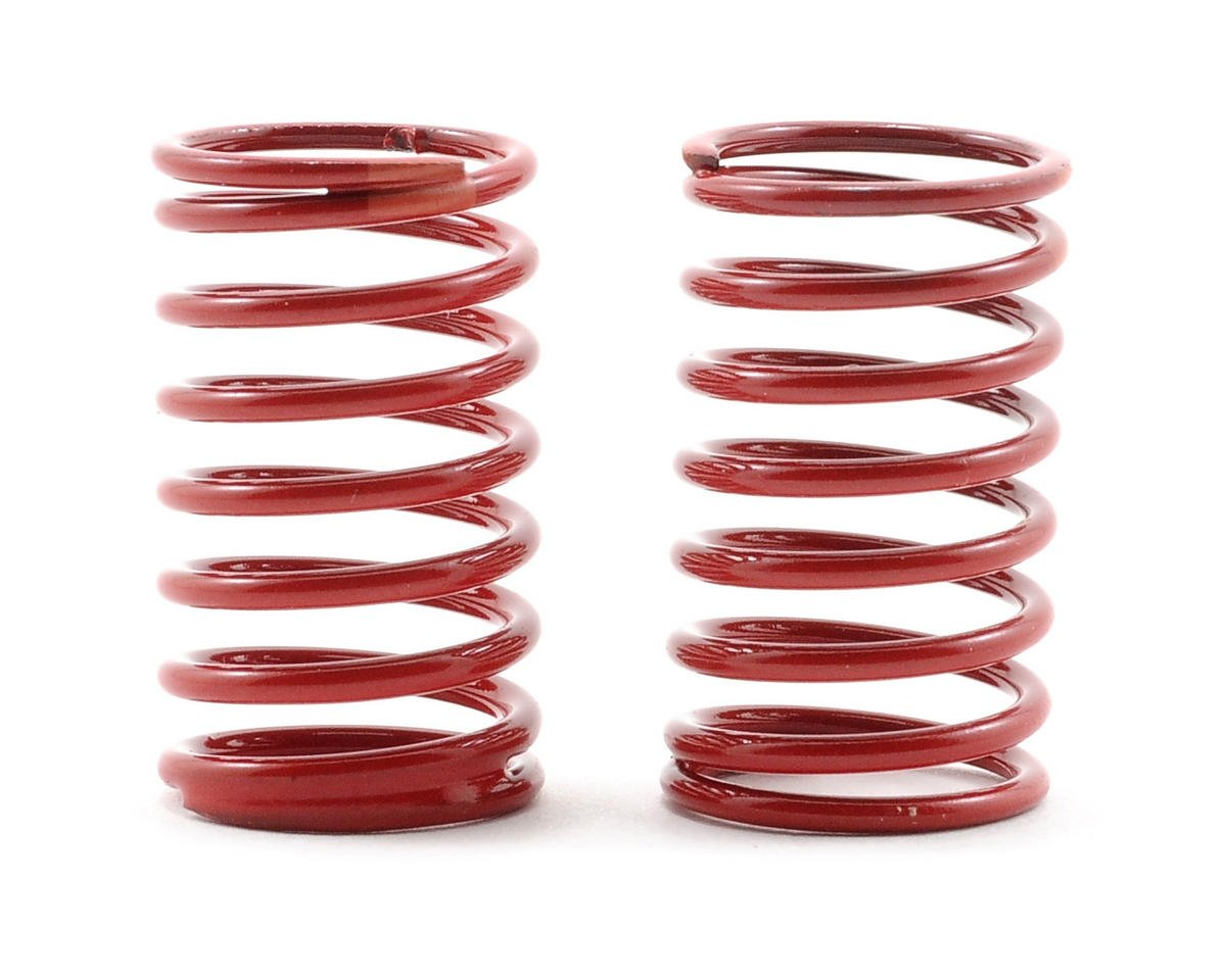 GTR Shock Spring Set (Orange - 1.76) (2) (1/16 E-Revo) by Traxxas