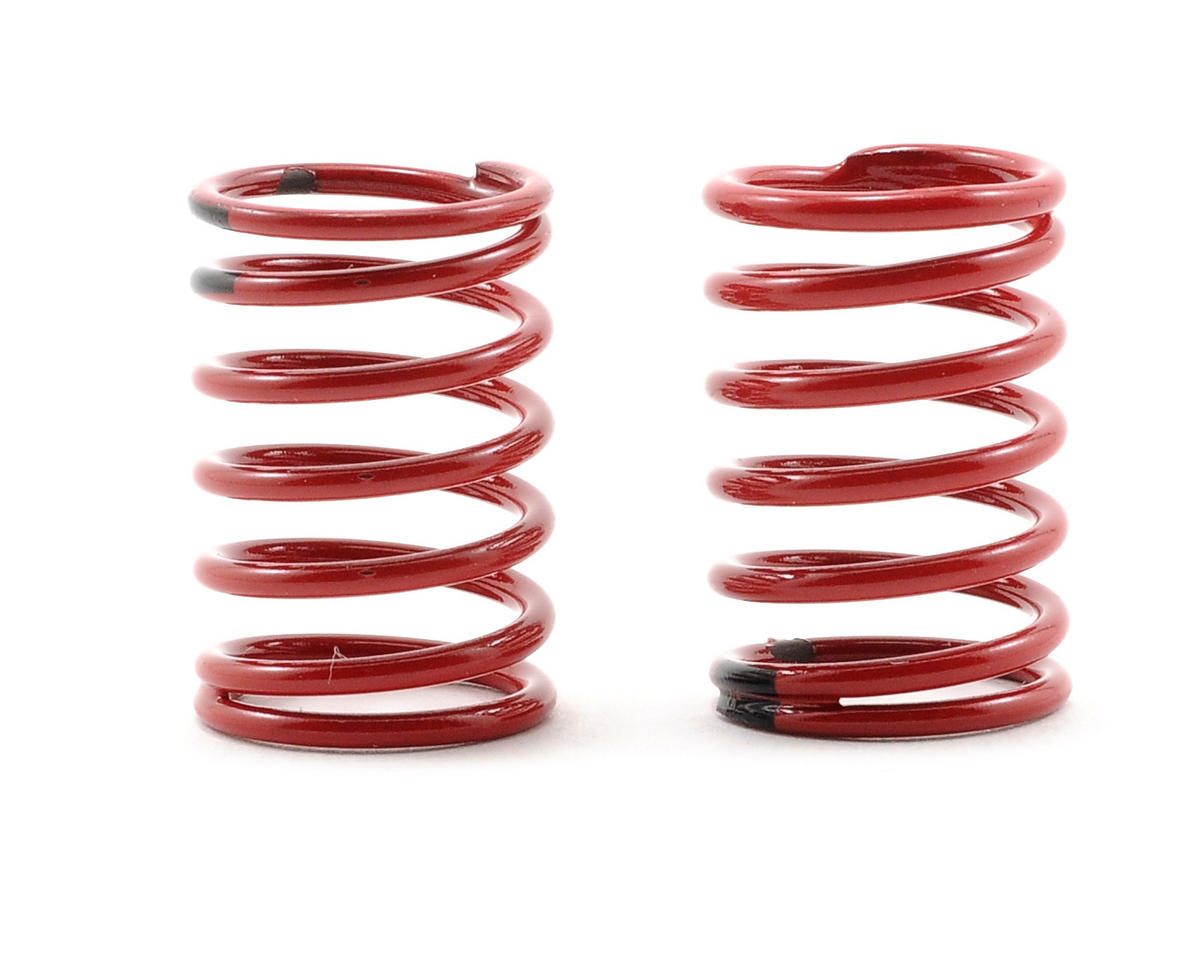 Traxxas Shock Spring (Black - GTR 2.22) (2) (1/16 E-Revo) | relatedproducts