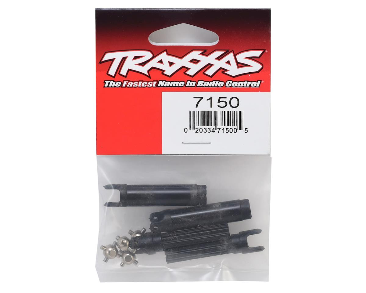 Traxxas Left or Right Half Shafts