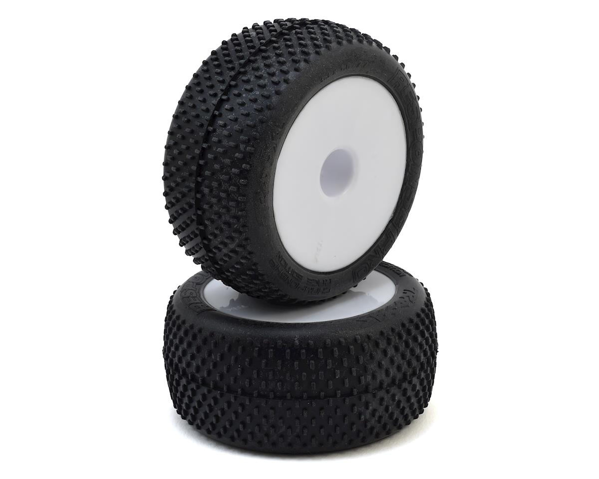 Pre-Mounted Response Pro 2.2 Tires (S1/Soft) (2) by Traxxas
