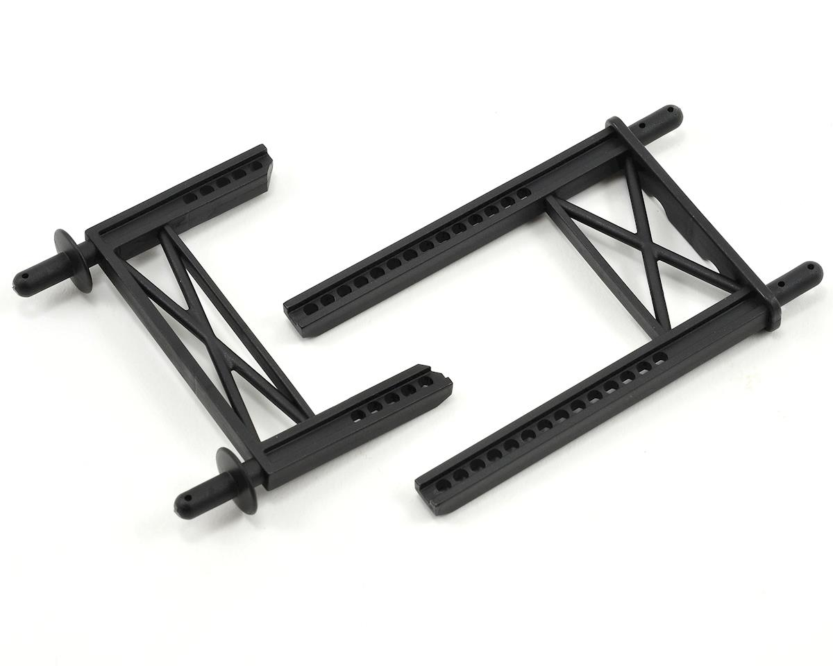 Front/Rear Body Mount Set by Traxxas