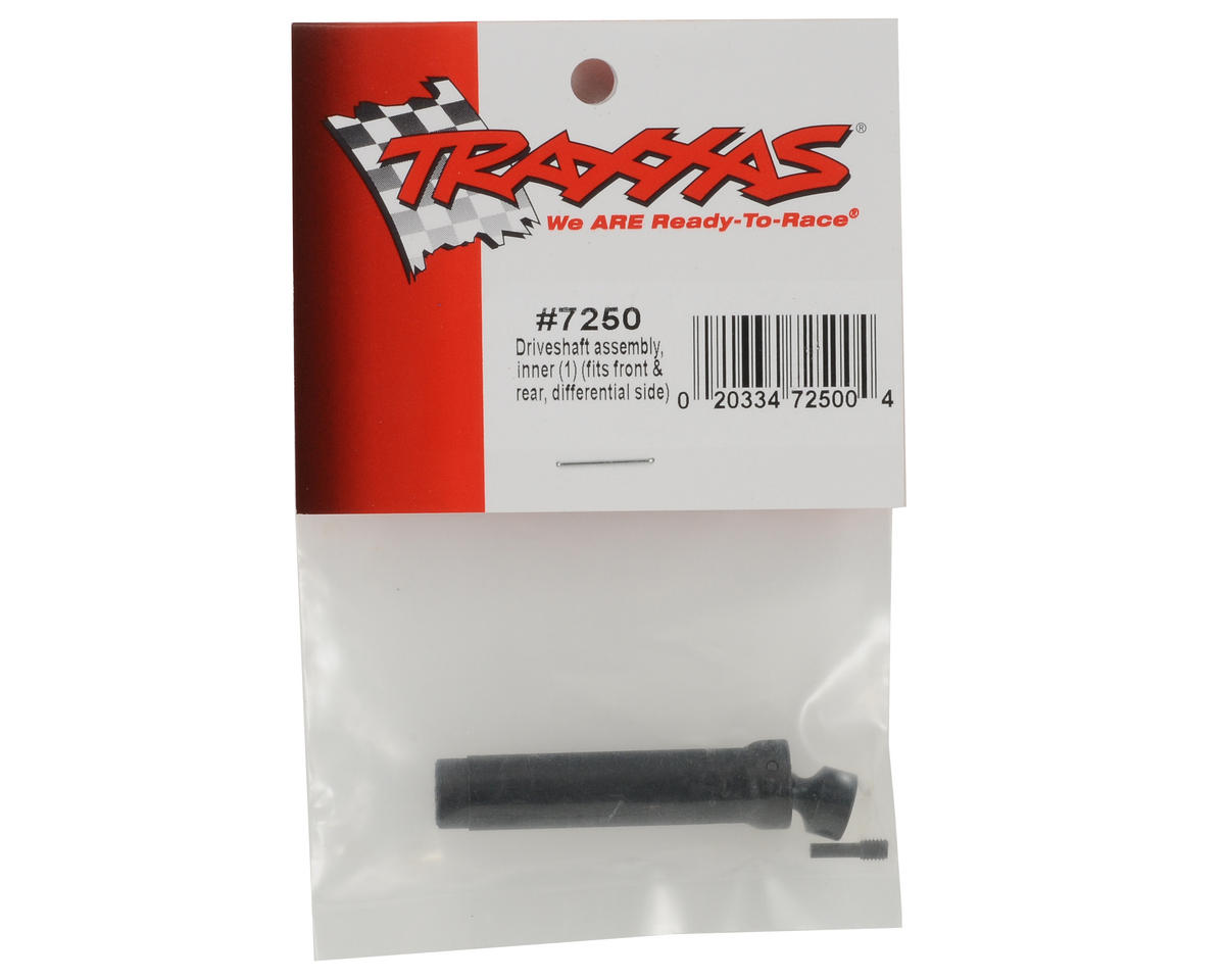 Traxxas Inner Driveshaft Assembly