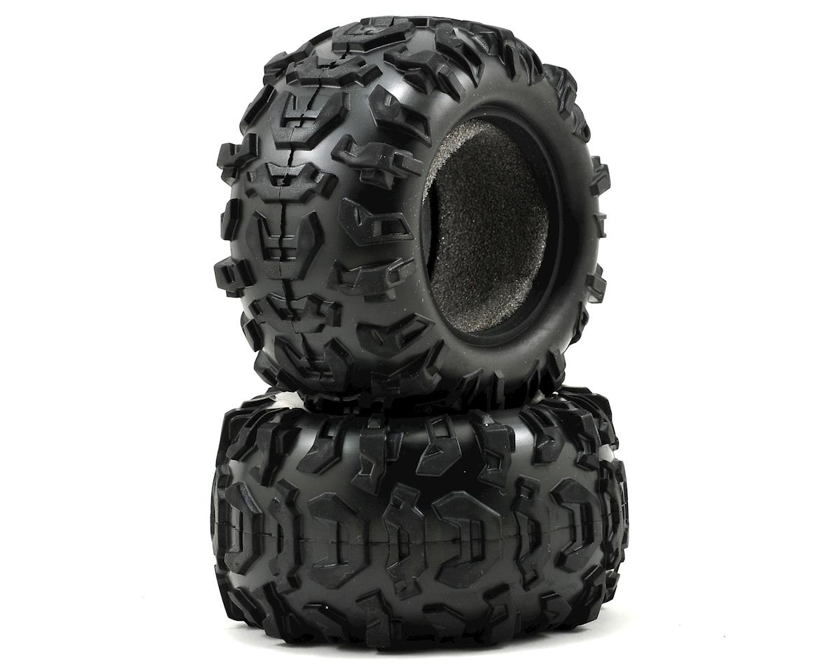 "Traxxas Canyon AT 2.2"" Tires (2)"