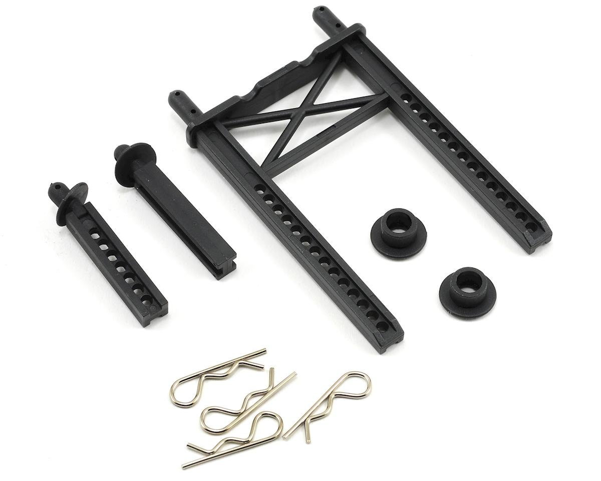 Traxxas Rear Body Mount Set