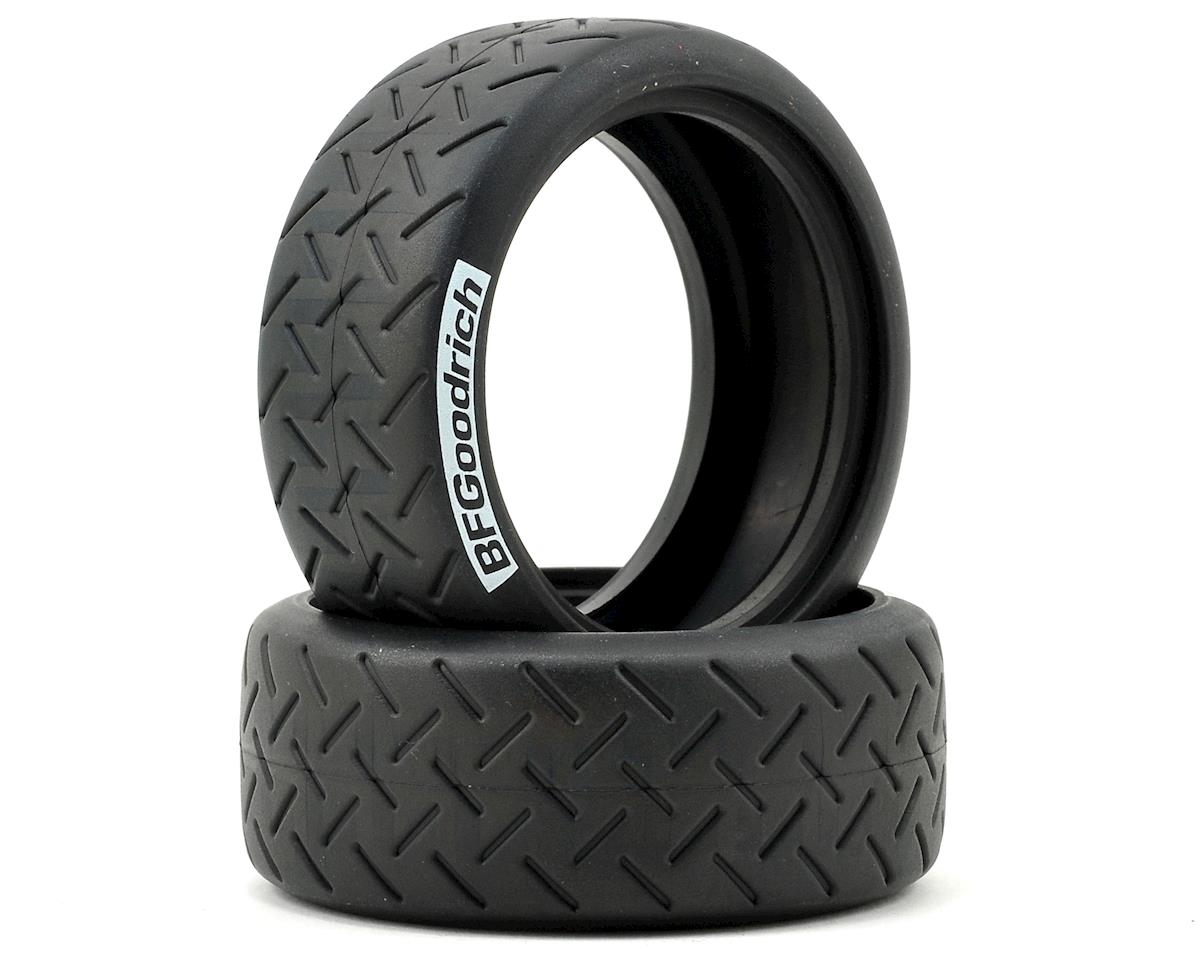 BFGoodrich Rally Tires (2) by Traxxas