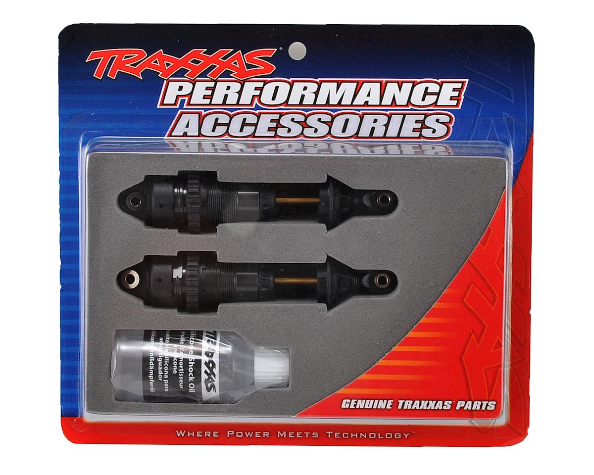 Traxxas GTR Long Hard Anodized Shocks (2)