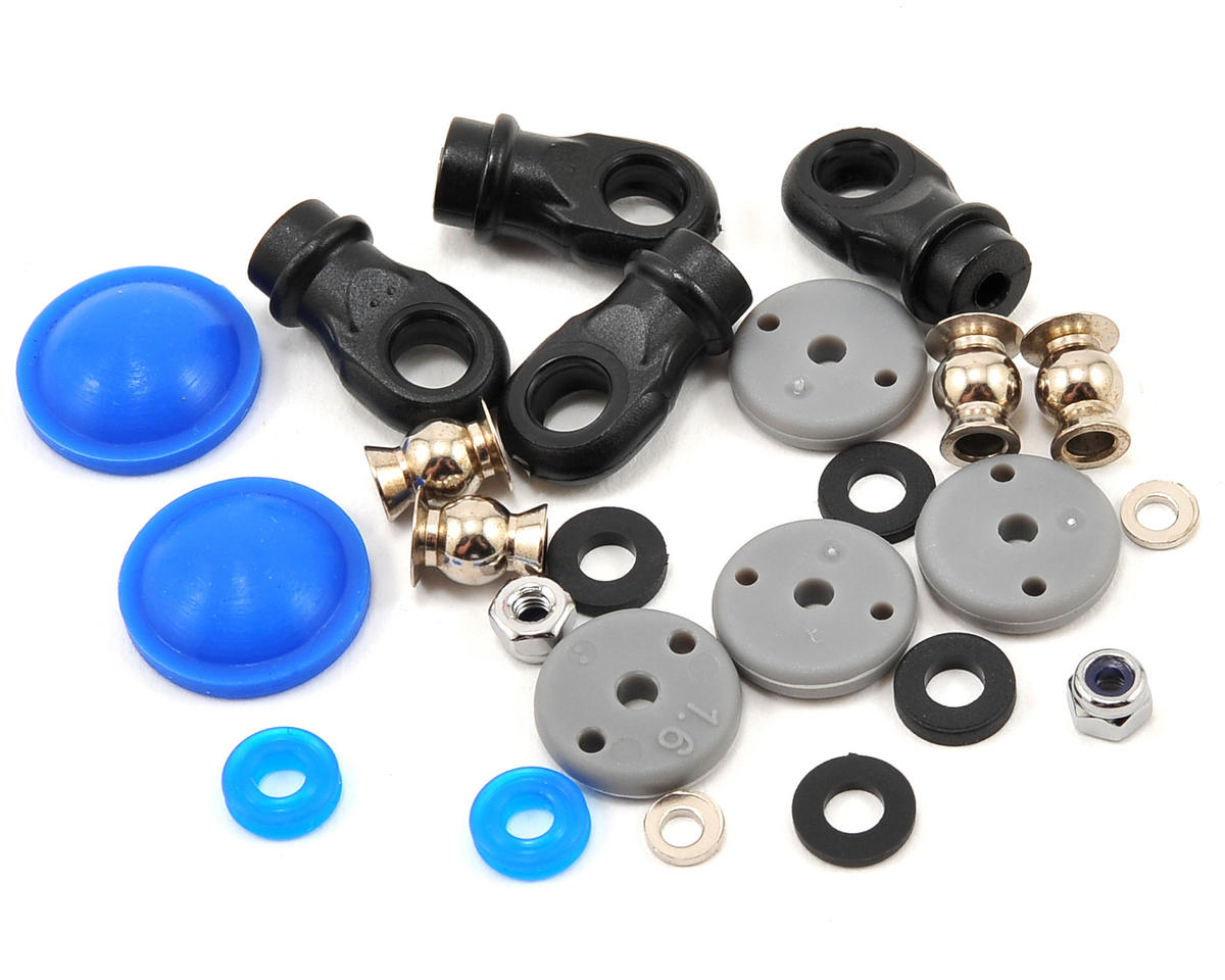 GTR Shock Rebuild Kit by Traxxas