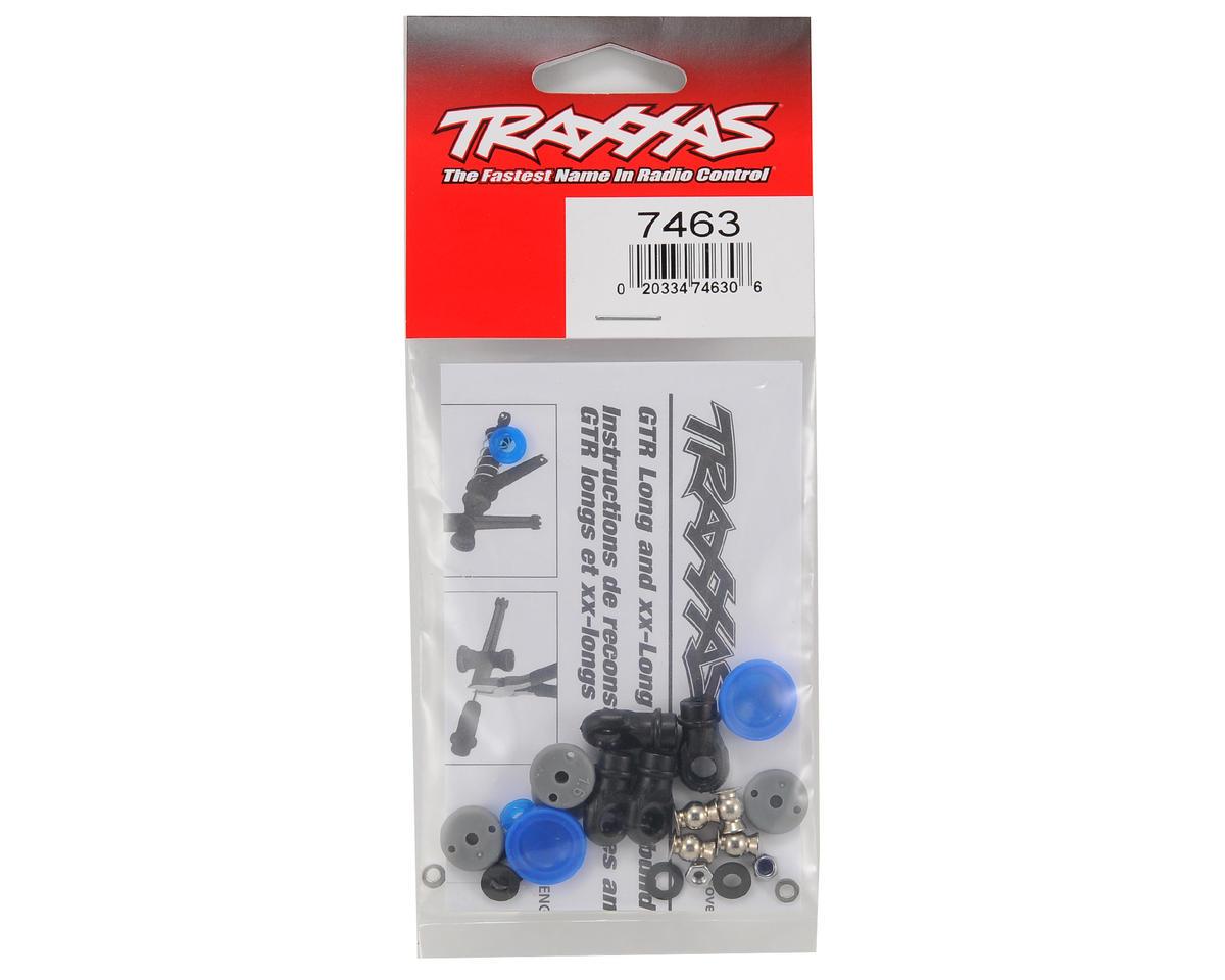 Traxxas GTR Shock Rebuild Kit