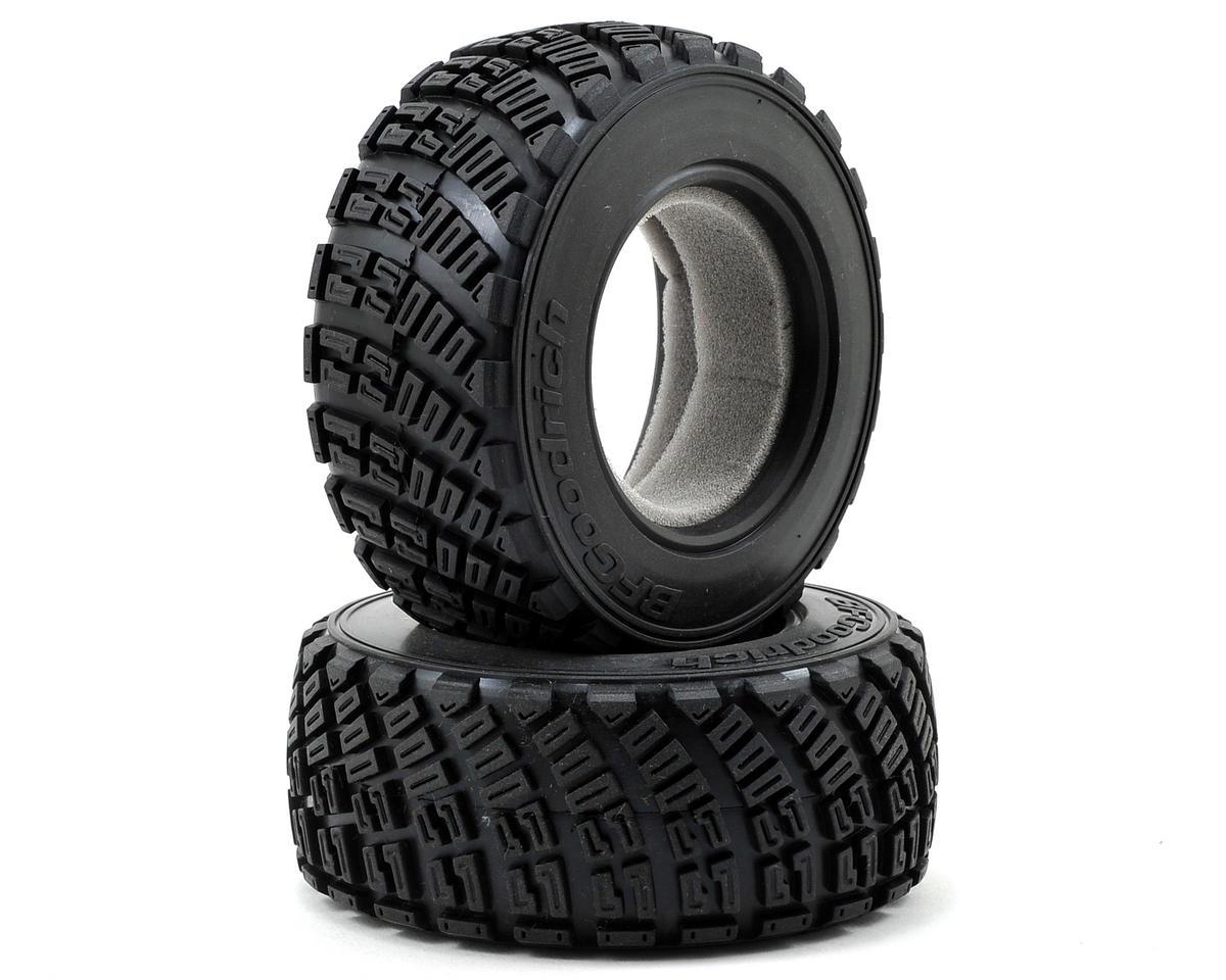 Traxxas BFGoodrich Rally Tires (2) (S1)