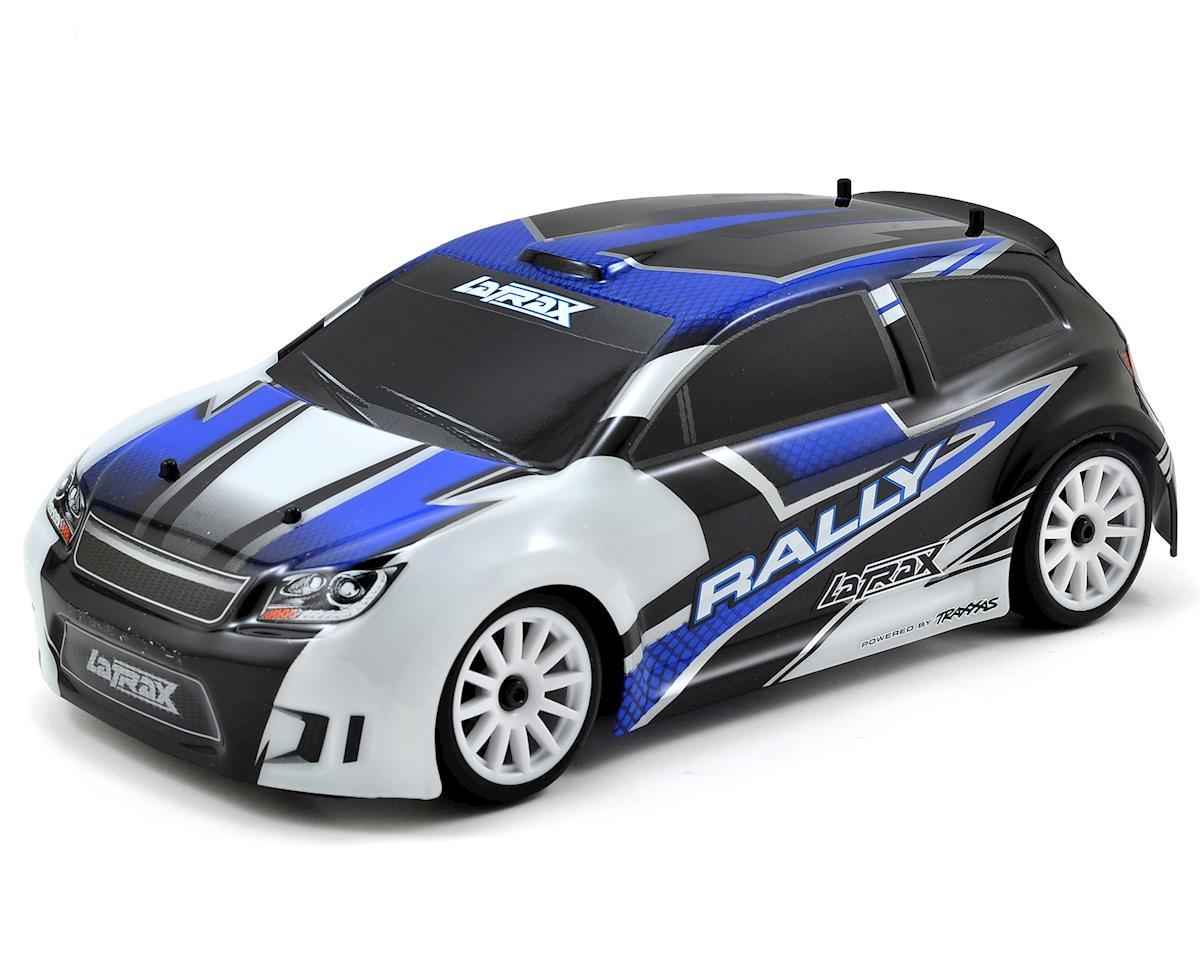 Traxxas LaTrax Rally 1/18 4WD RTR Rally Racer