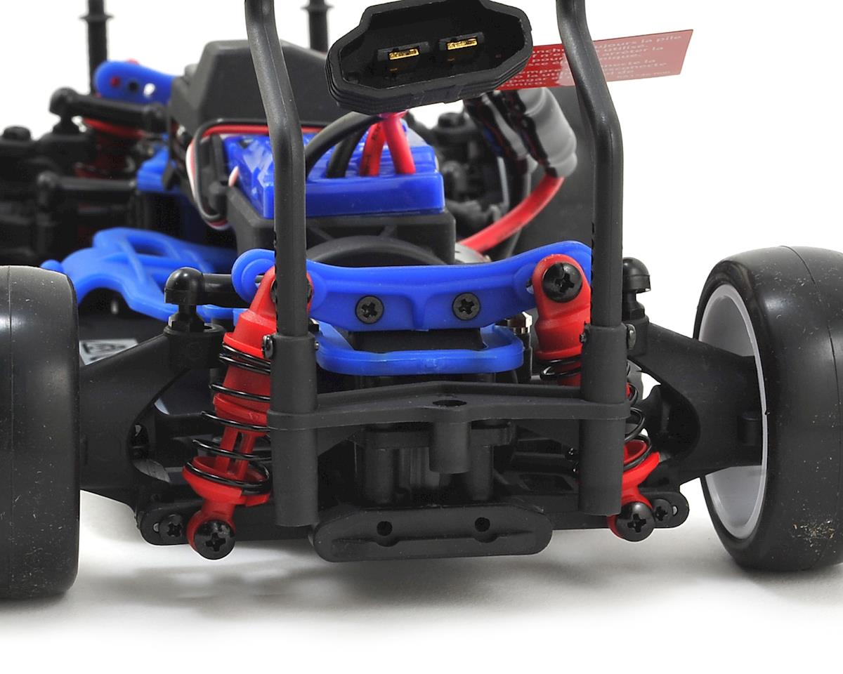 Traxxas LaTrax Rally 1/18 4WD RTR Rally Racer (Red)