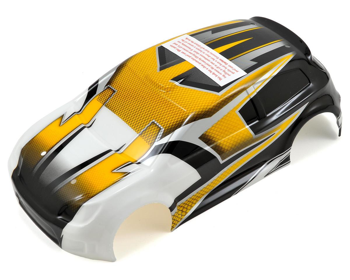 Traxxas LaTrax 1/18 Rally Body (Yellow) | relatedproducts