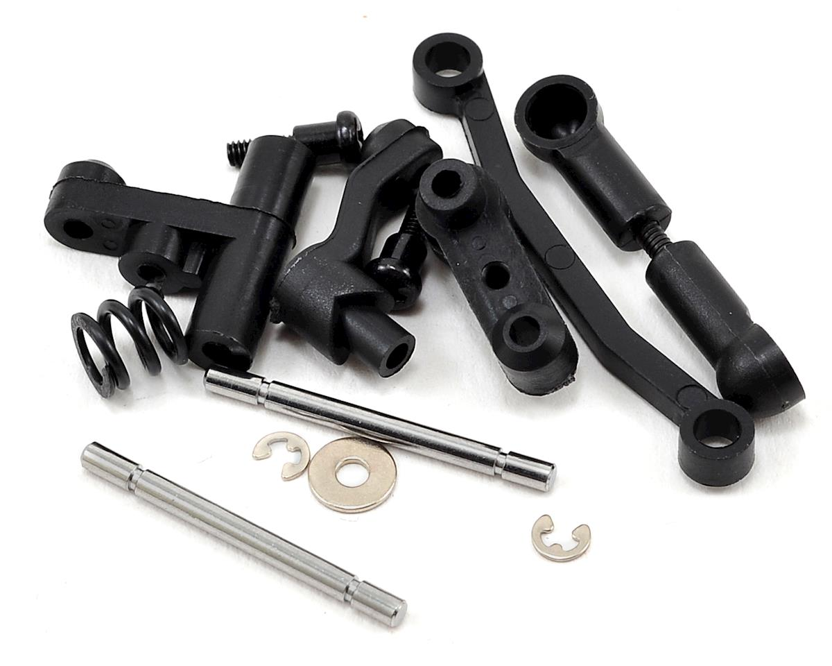 LaTrax Steering Bellcrank Set by Traxxas