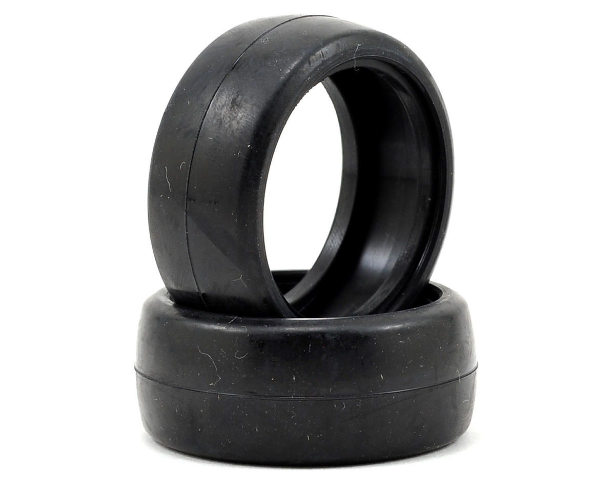 LaTrax Slick Tires (2) by Traxxas