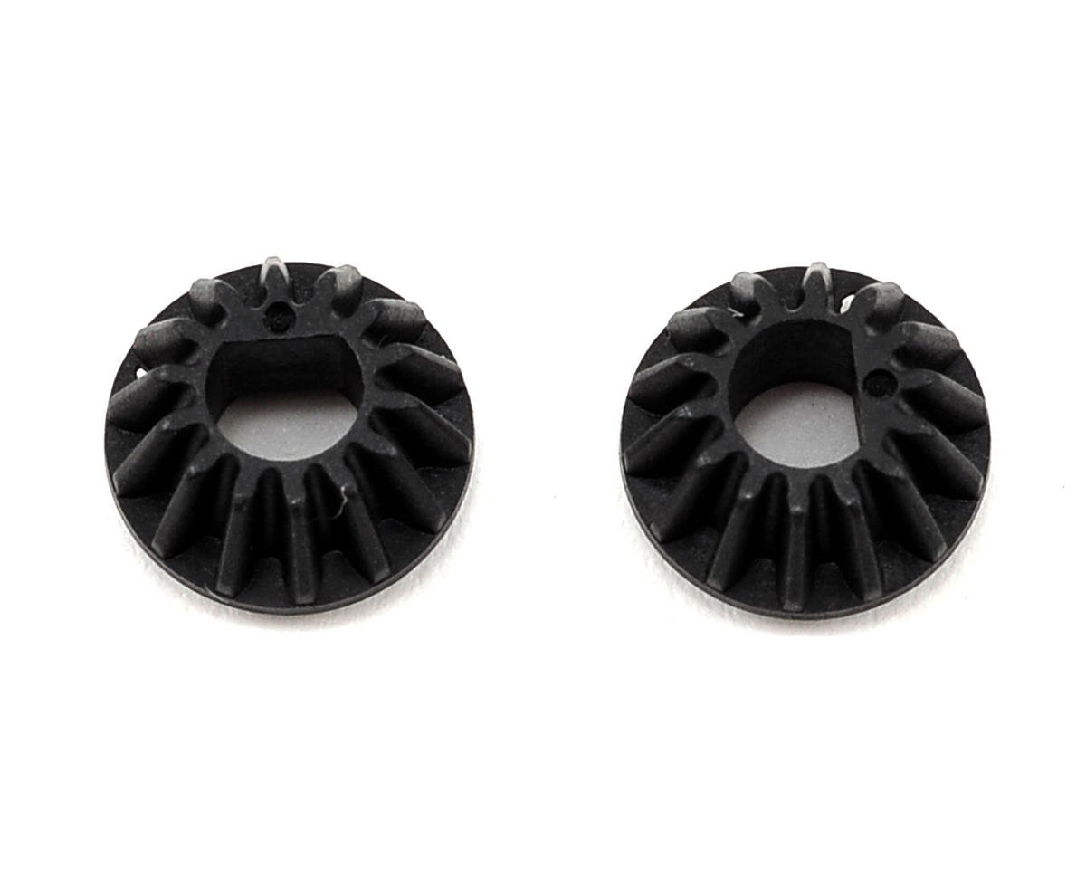 LaTrax Differential Pinion Gear (2) by Traxxas